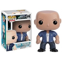 Pop! Movies: Fast And...