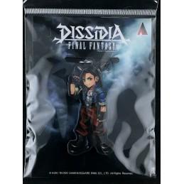 Square Enix - DISSIDIA...