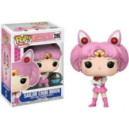 Funko Pop! Sailor Chibi...
