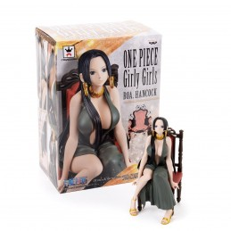 Banpresto ONE PIECE GIRLY...