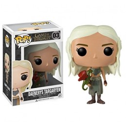 Funko POP Game of Thrones:...