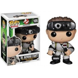 Funko POP GHOSTBUSTERS: Dr...