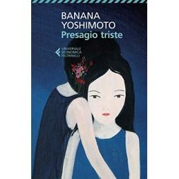 BANANA YOSHIMOTO - PRESAGIO...
