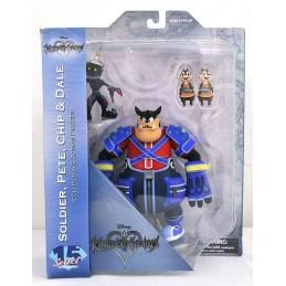 Kingdom Hearts - Pete Chip...