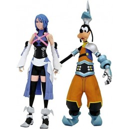 Kingdom Hearts Aqua and...